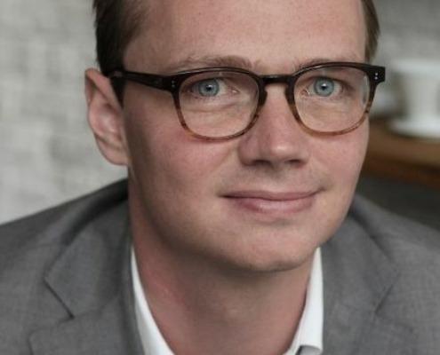 Gesicht Arthur Groth
